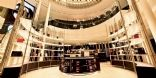 nespresso cube la nouvelle boutique high tech de nespresso. Black Bedroom Furniture Sets. Home Design Ideas