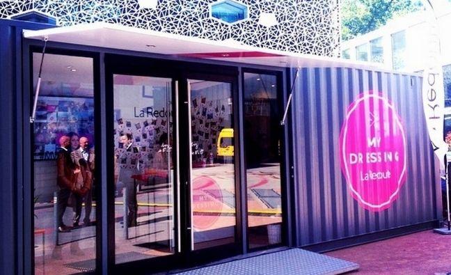 Retailoscope quelques innovations vues sur conext lille for Salon conext