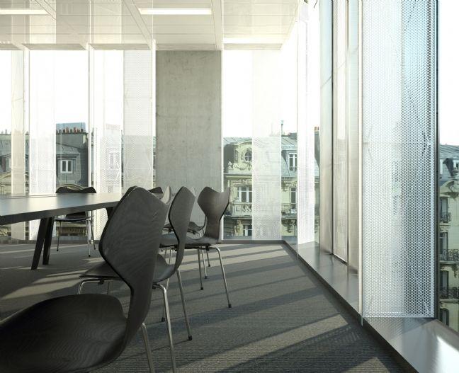 Une solution de mobilité durable pour les bureaux de demain la