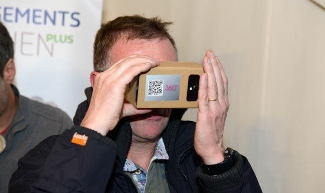 Casques De Réalité Virtuelle Quelle Utilisation Par Les