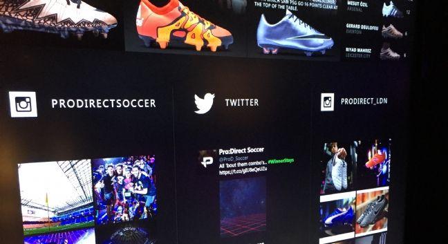 Pro:Direct Soccer : entretient ses communautés de fans de Football