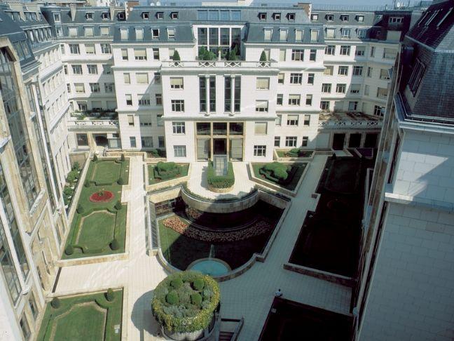 Centre d'affaire à paris