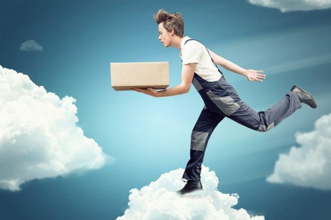 5 modes de livraison innovants en voie de d mocratisation - Mode de livraison suivi ...