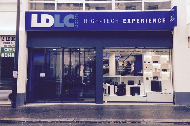b1ae403f388 LDLC lance ses nouvelles boutiques