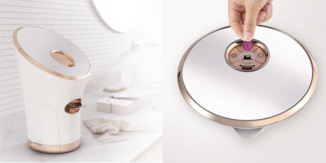 les cosm tiques entre innovation produit et marques motionnelles. Black Bedroom Furniture Sets. Home Design Ideas