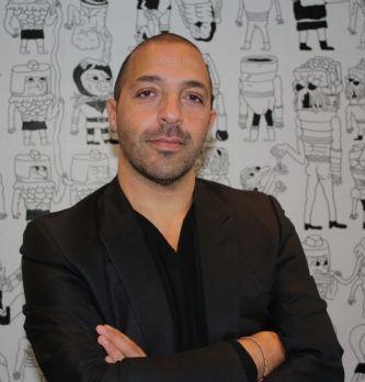 20 ans de publicité vus par Georges Mohammed-Chérif (Buzzman)