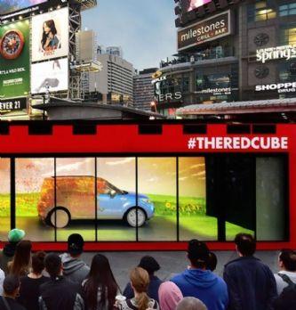 7 campagnes d'affichage digital impactantes