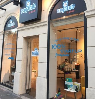 6 pop-up stores à visiter pour les fêtes