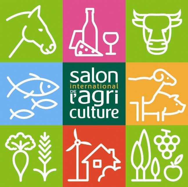 Quand le salon de l 39 agriculture fait rimer digital et for Salon du digital