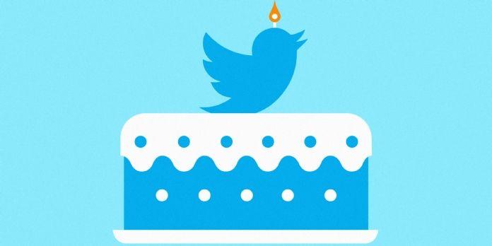 Twitter fête ses 10 ans en 7 # clés pour les marques
