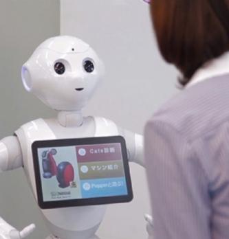 5 nouvelles technologies qui vont révolutionner le commerce