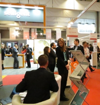 [Salon E-marketing 2016] 6 start-up à découvrir