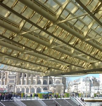 Renaissance du Forum des Halles