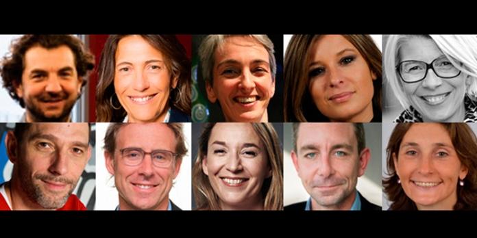 Trophées Marketing : découvrez les portraits des 10 candidats