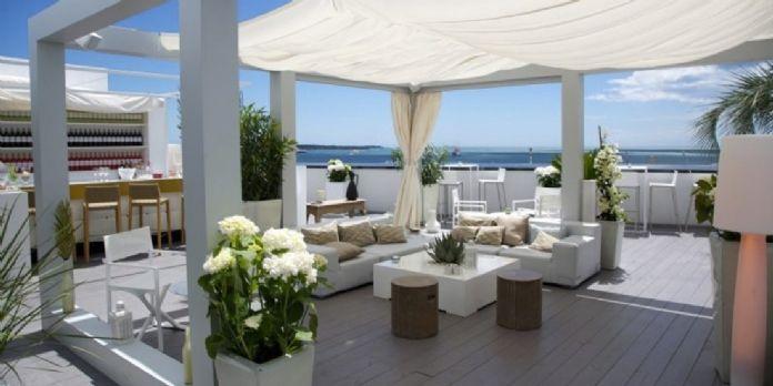 Les marques s'affolent à Cannes