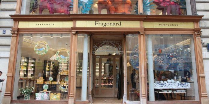 Fragonard : un parfum de succès