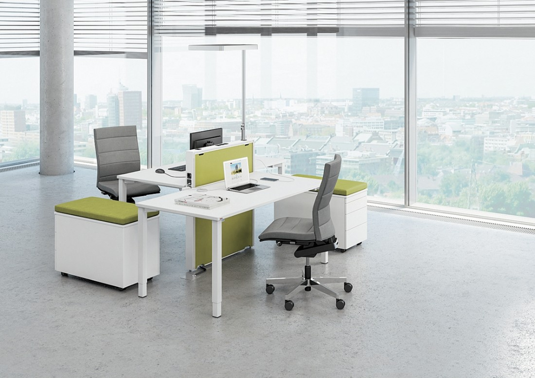 mobilier de bureau 8 innovations qui am liorent la