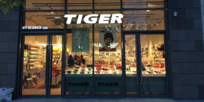 [Retailoscope] Le Danois Tiger sort ses griffes !