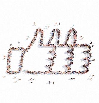 Les 10 marques stars des réseaux sociaux