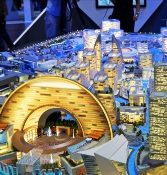 Les 10 centres commerciaux les plus innovants dans le monde