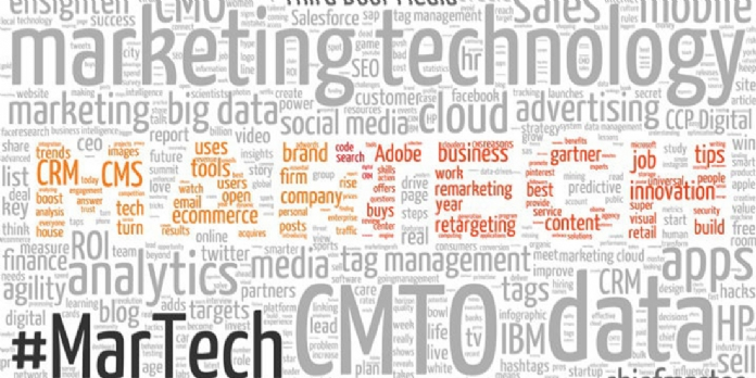 Martech: 10 start-up qui révolutionnent la pub digitale