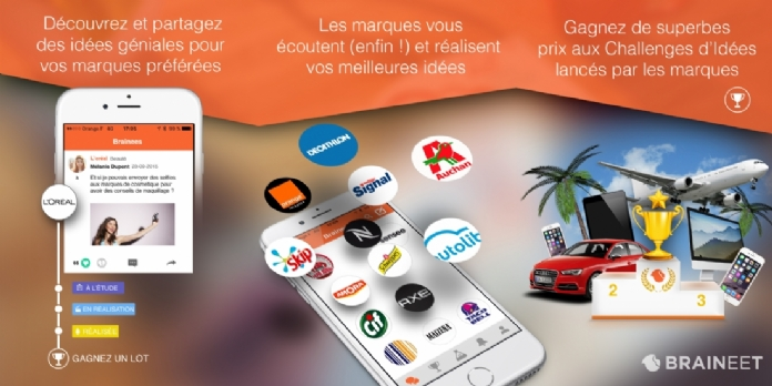 Mar'Tech : 7 start-up qui remuent les foules