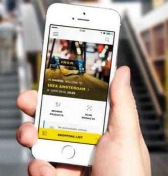 Ikea multiplie les services � destination de ses clients