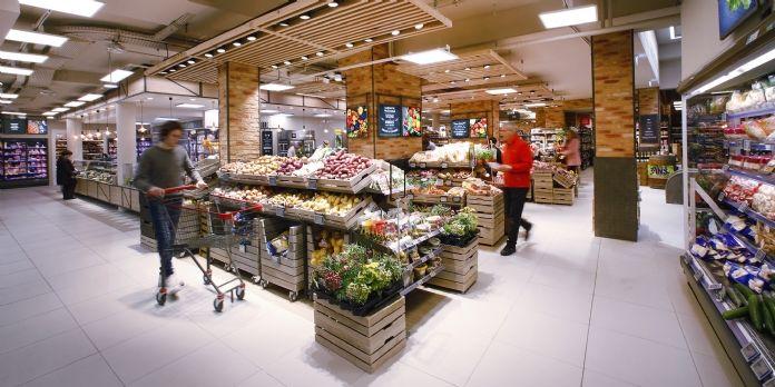 [Retailoscope] Carrefour lance ses Carrefour Market premium
