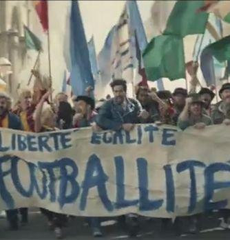 Les 10 pubs les plus drôles de l'Euro 2016