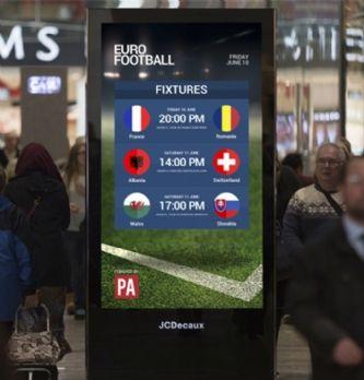 Affichage digital : 8 campagnes innovantes