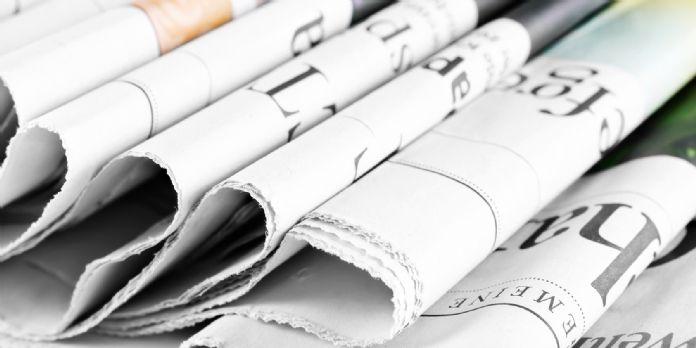 Panorama français des médias : les entreprises de presse