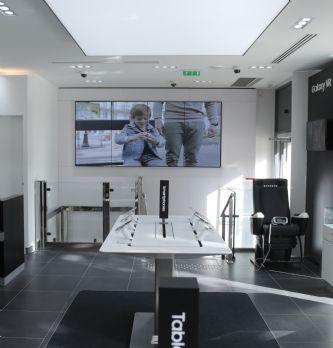 [Retailoscope] Le Samsung Store parisien se lance dans le retail expérientiel