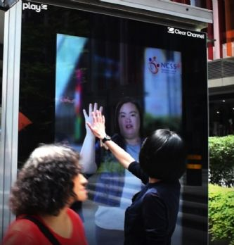 Affichage digital : 6 campagnes innovantes