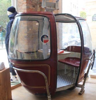 #ECP16 Les magasins parisiens incontournables