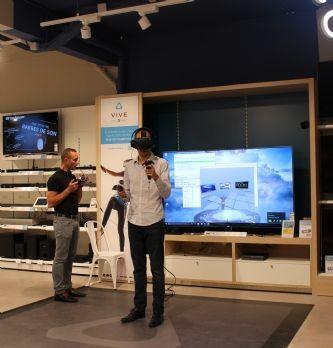 [Retailoscope] Boulanger ouvre un nouveau magasin parisien à Beaugrenelle