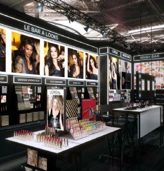 [Retailoscope] L'Oréal Paris ouvre sa première boutique mondiale