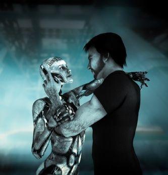 Les robots, aide précieuse ou concurrents?