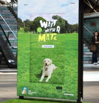 8 campagnes d'affichage impactantes