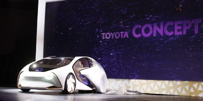 Demain, la voiture communicante ?