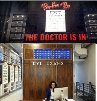 #NRF17 Les meilleurs concept stores de New York (2/2)