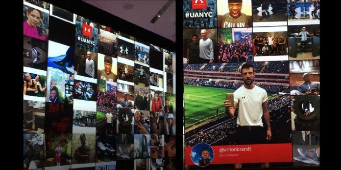 #NRF17 Les meilleurs concept stores de New York (1/2)
