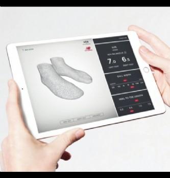 #NRF17 4 Innovations qui vont enrichir l'expérience client