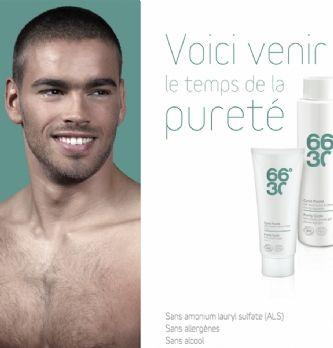 """Cosmétiques : 7 marques de beauté qui font """"mâle""""!"""