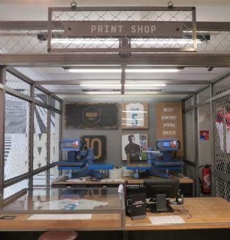 Adidas Football Store : découvrez le premier magasin dédié au foot