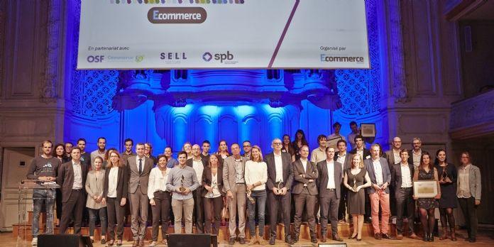 [INVITATION] Soirée des Trophées et de l'élection de la personnalité E-commerce de l'année. Recevez votre invitation !