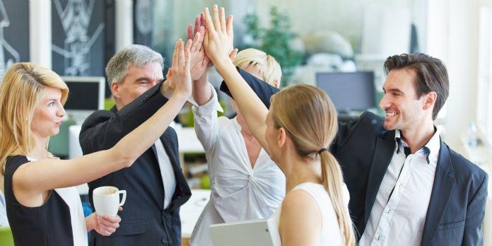 Le digital permet d'améliorer l'engagement des collaborateurs