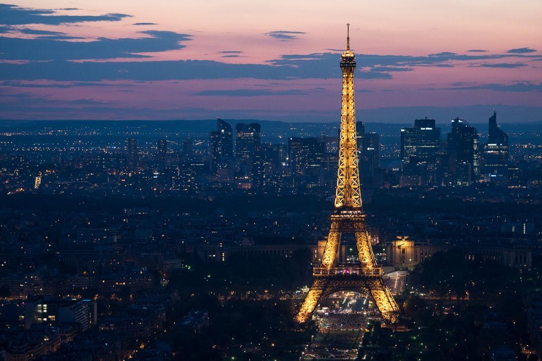Paris (Flickr / Jean-Jacques Boujot CC BY 2.0)