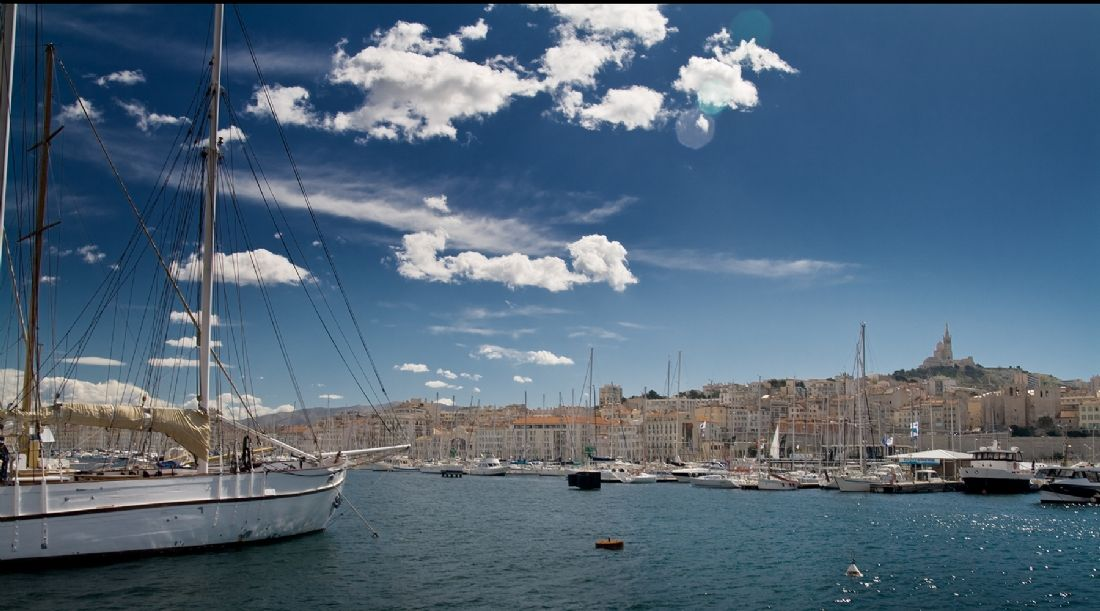 Marseille (Flickr / mcveja CC BY 2.0)