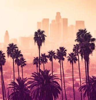 Los Angeles, terre d'inspiration des retailers