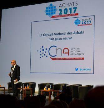 Les universités des achats 2017 du CDAF sous le signe du renouveau